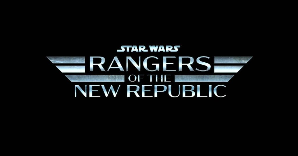 May the 4th rangers of the new republic