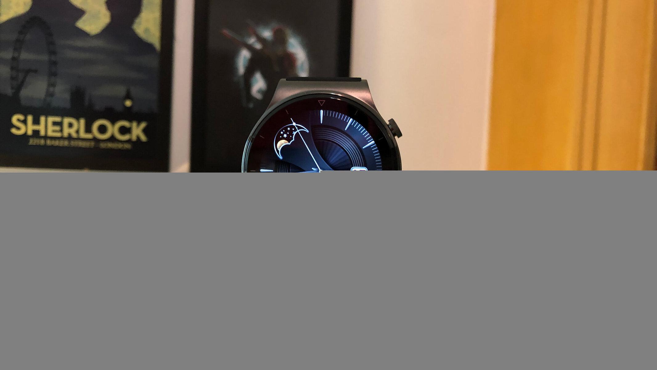 Com um belo visual e muita tecnologia, o huawei watch gt2 pro é a aposta chinesa no mercado dos smartwatches