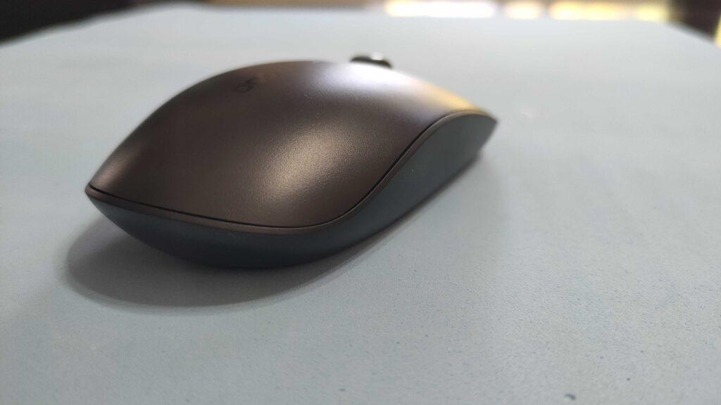 Rapoo 8500t - mouse