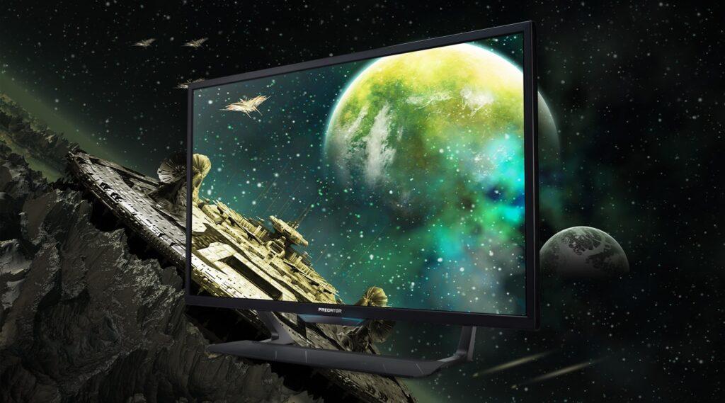 Acer lança notebook com tela 3d e sem óculos. A acer anunciou novos notebooks e monitores, incluindo uma tecnologia que permite a visualização de imagens 3d sem o uso de óculos especiais
