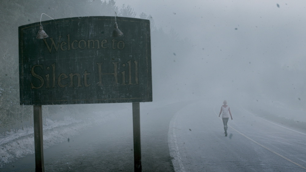A psicologia em silent hill: a placa que dá início ao sofrimento
