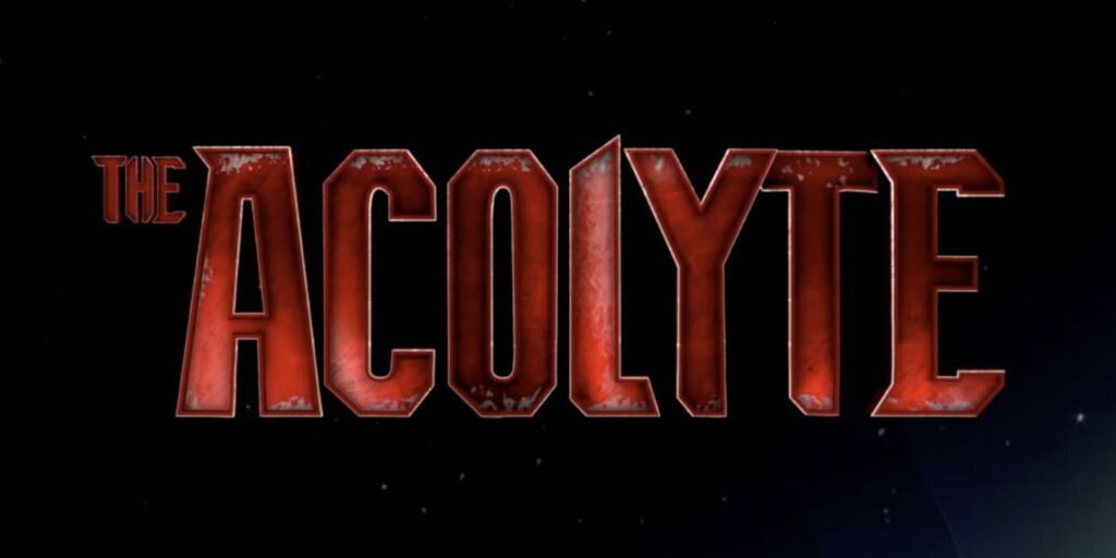 May the 4th the acolyte