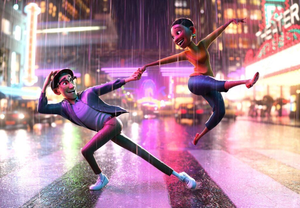 Lançamentos do disney+ em junho curta da pixar