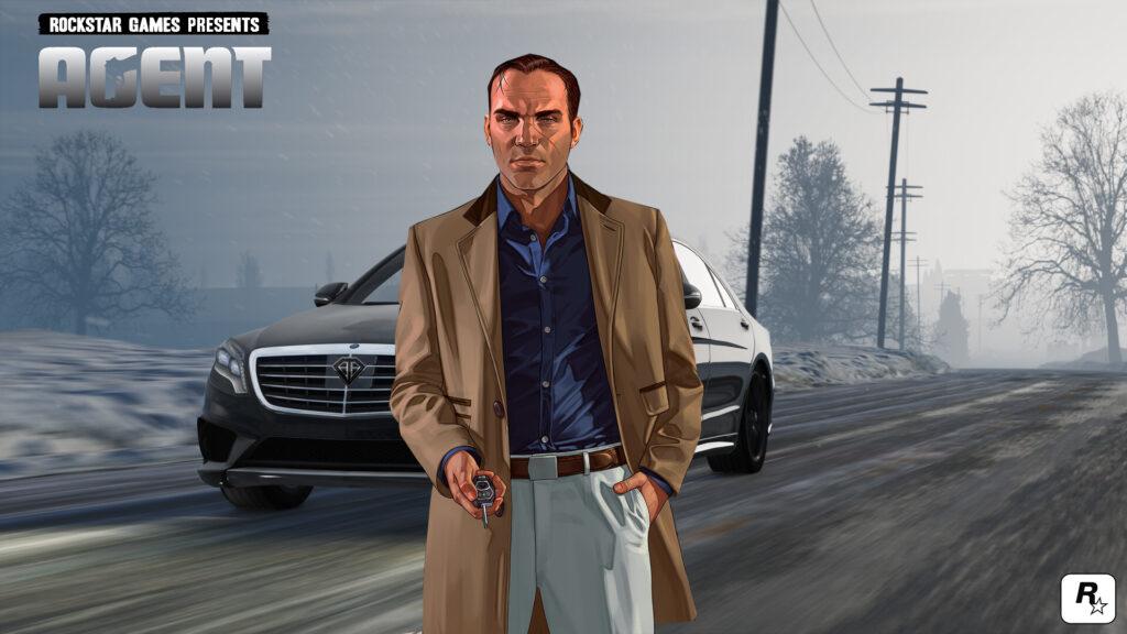 Imagem de agent. Jogos da e3 que nunca foram lançados