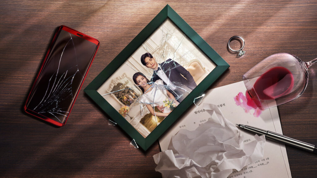 A segunda temporada da produção sul-coreada amor, casamento e divórcio chega em junho na netflix