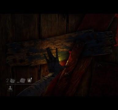 Como jogar de assassino em dead by daylight - paredes
