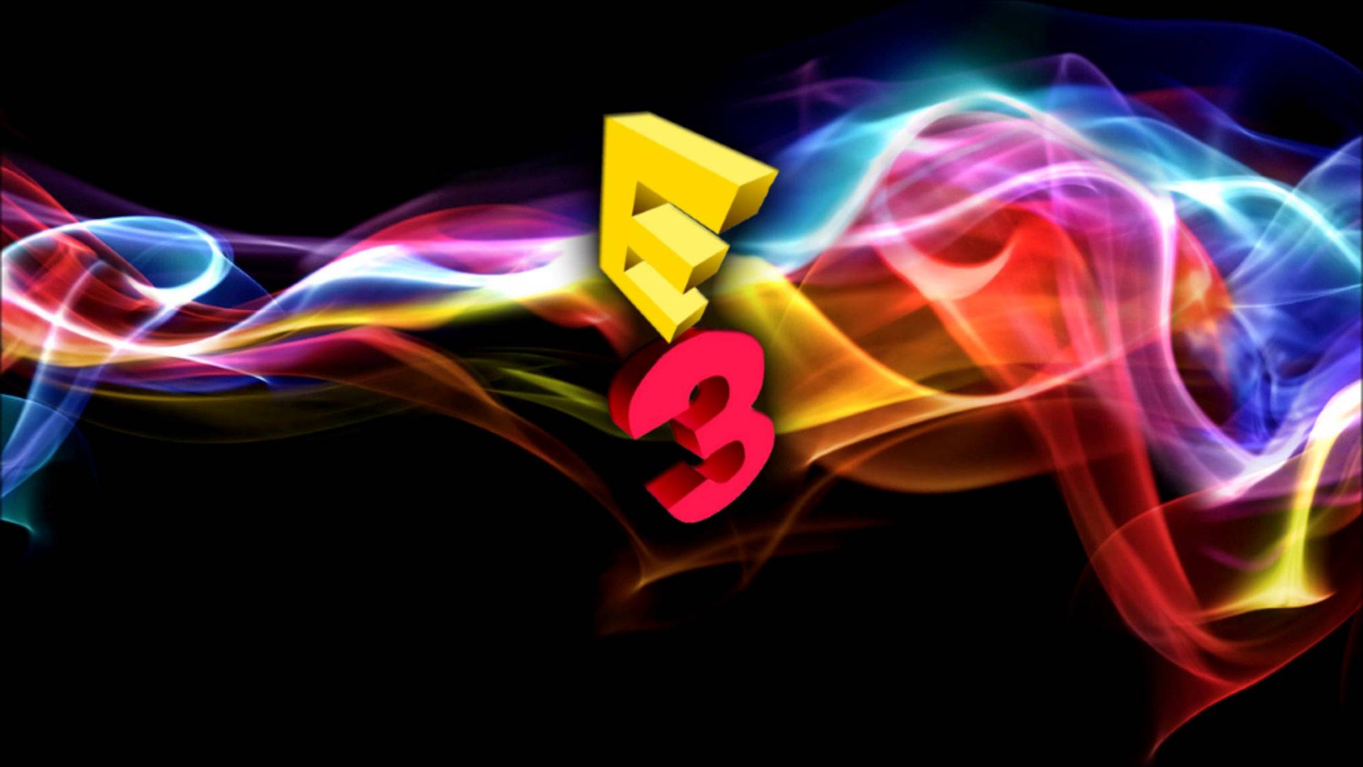 Jogos cancelados da e3