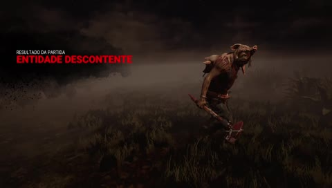 Como jogar de assassino em dead by daylight - entity despleased