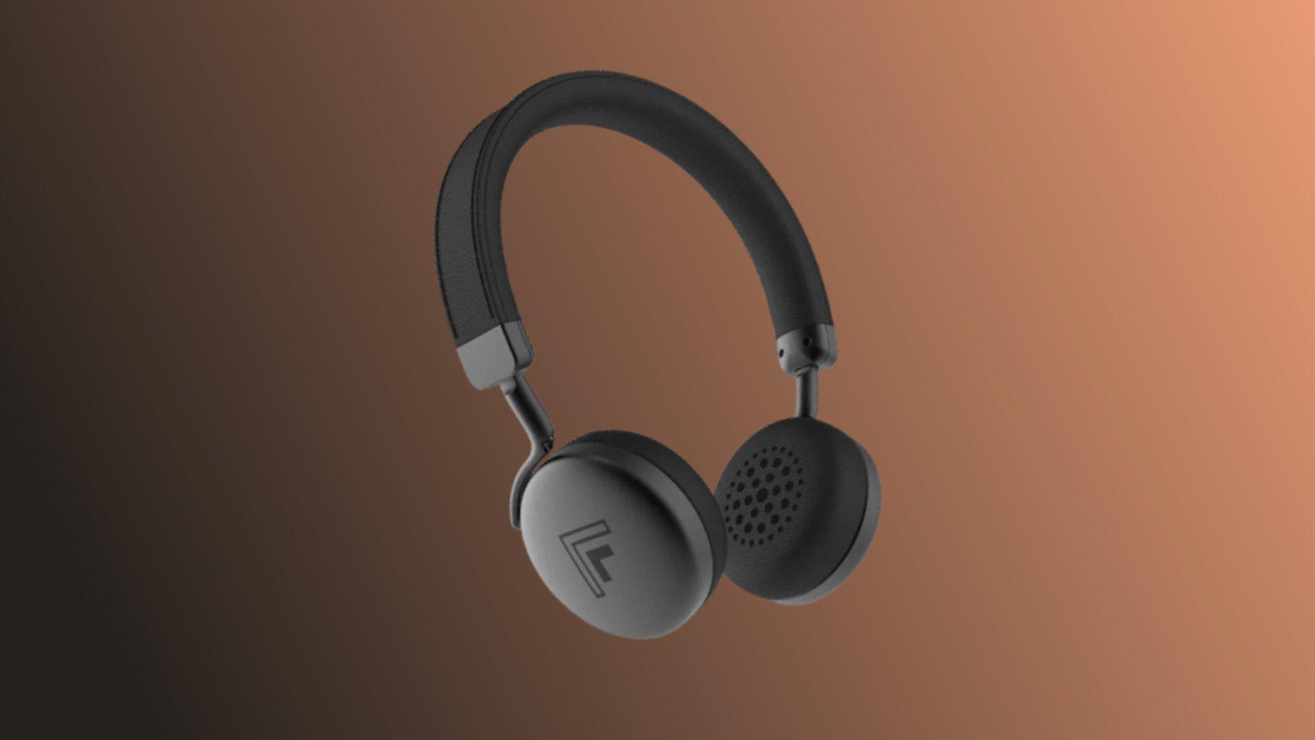 Headset bluetooth focus style 2