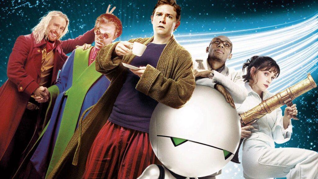 Dia do orgulho geek: 10 filmes e séries que todo geek deve assistir. Nesse dia do orgulho geek, separamos 10 filmes e séries super importantes para os geeks de plantão - e claro que o guia do mochileiro das galáxias não ia ficar fora dessa