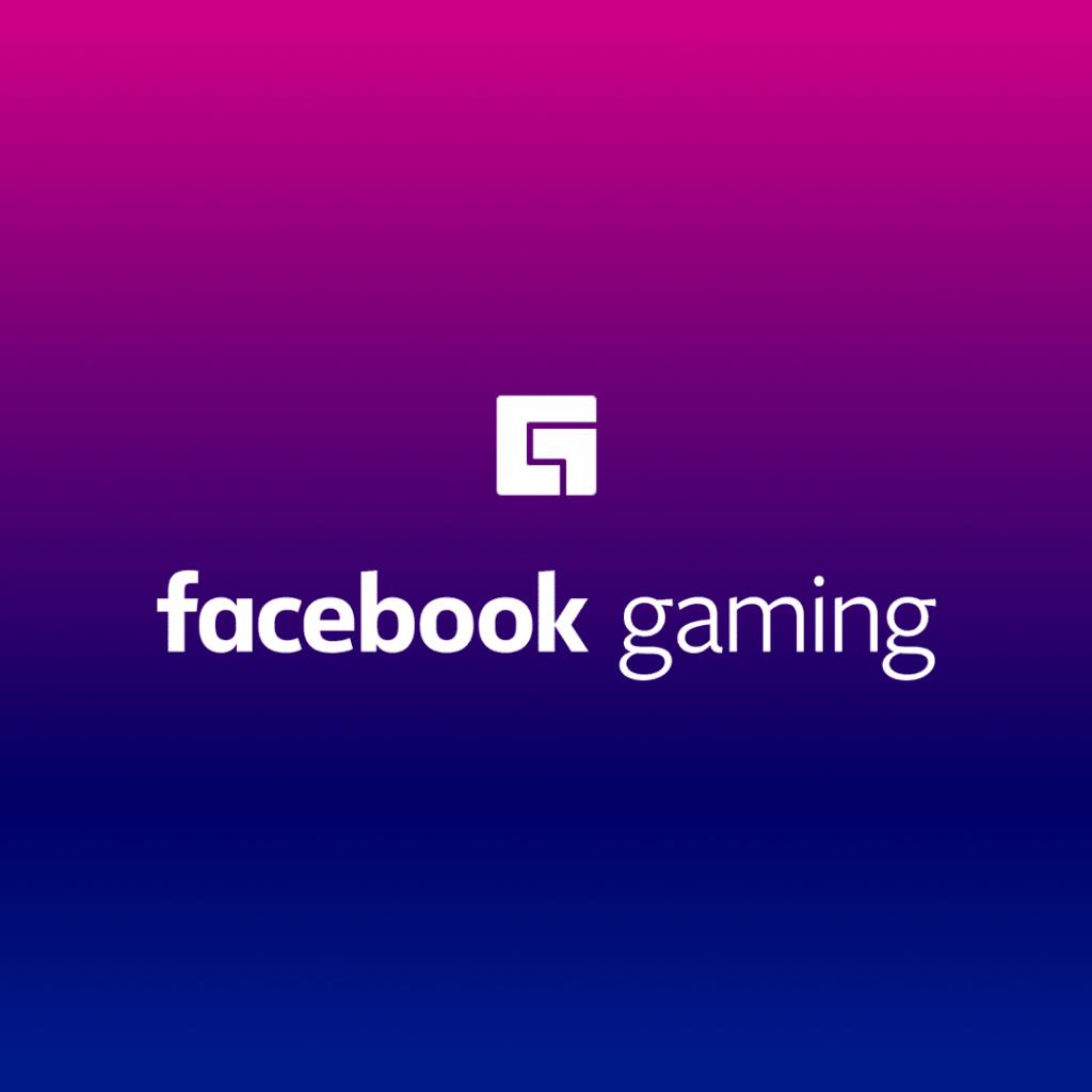 O facebook também tem sua própria plataforma de streaming