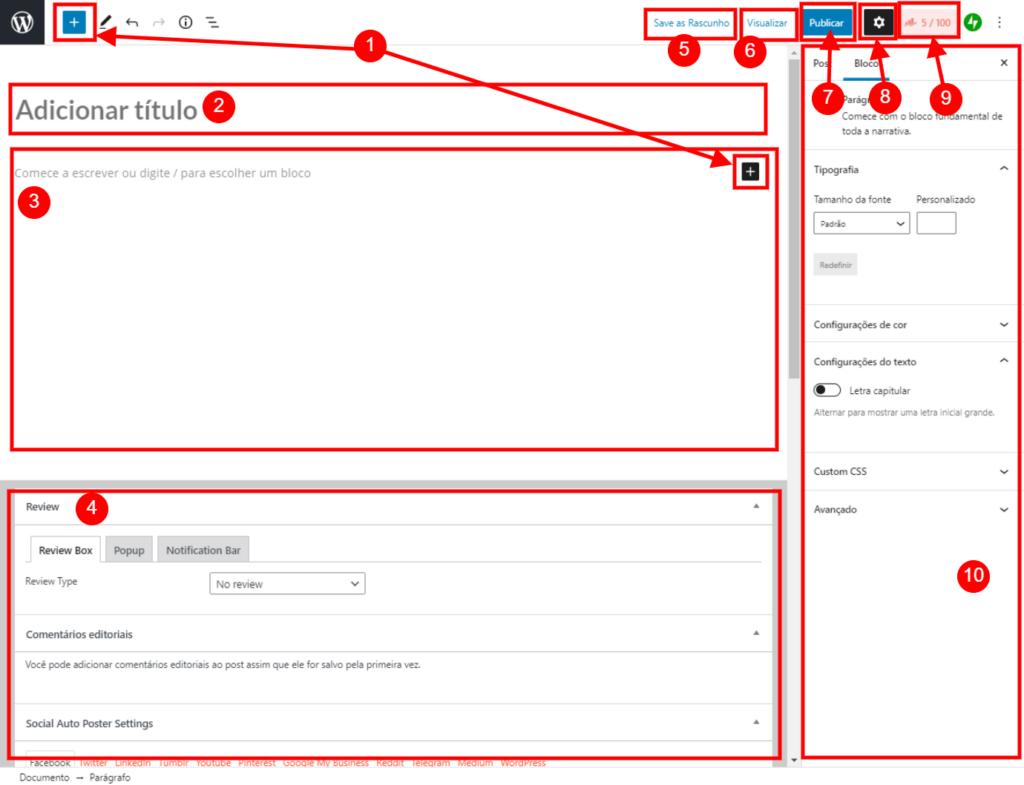 Utilizando o wordpress no showmetech. O showmetech utiliza o wordpress, um dos cms (content management system, ou sistema de gestão de conteúdo) mais conhecidos do mercado, para publicação dos conteúdos. Vamos mostrar para você, autor do showmetech, como acessar e utilizar o sistema.