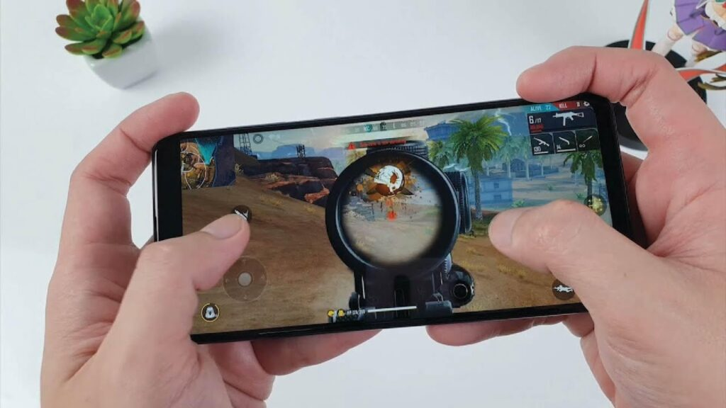Como escolher um celular gamer de qualidade?. Ensinamos você a como escolher um celular gamer de qualidade para suas jogatinas mobile serem ainda melhores