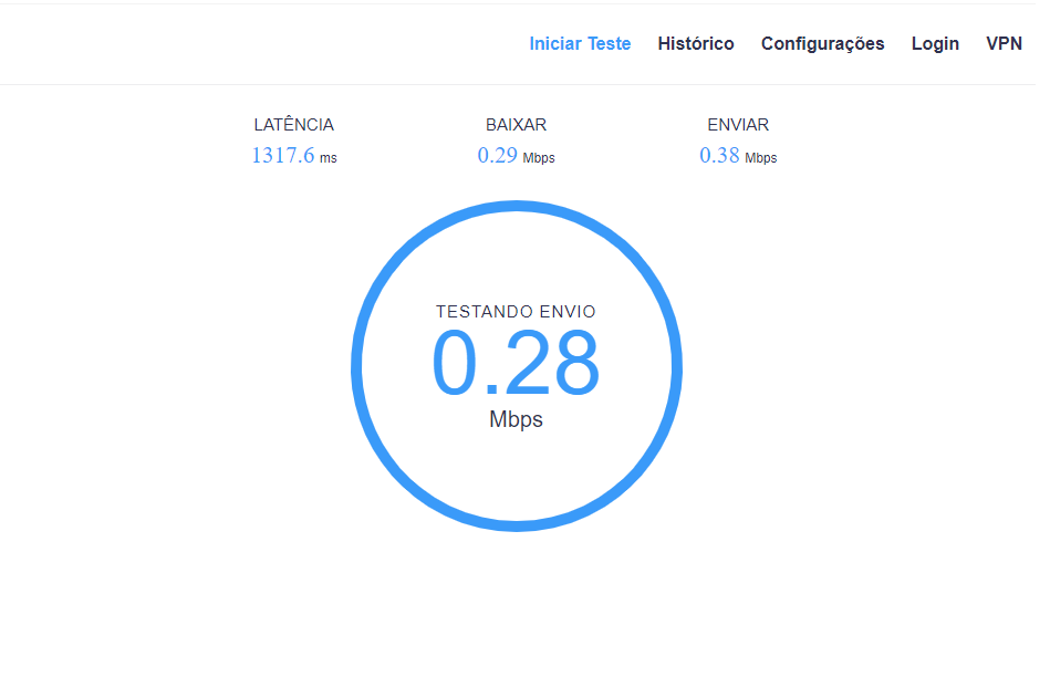 Aprenda a como testar a velocidade da sua internet com o speed check. A velocidade da internet é importantíssima, principalmente em tempos de home-office, por isso preparamos esse tutorial de como testar a velocidade da sua conexão