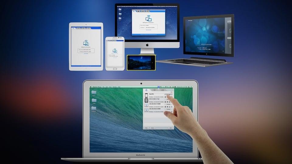 Configure o wi display de forma simples - como usar o ipad como segunda tela
