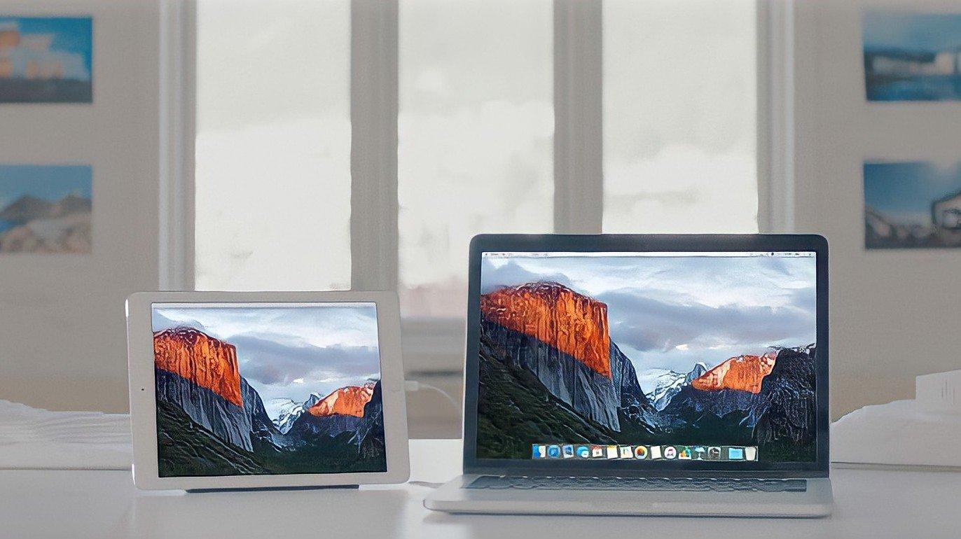 Como usar o ipad como segunda tela