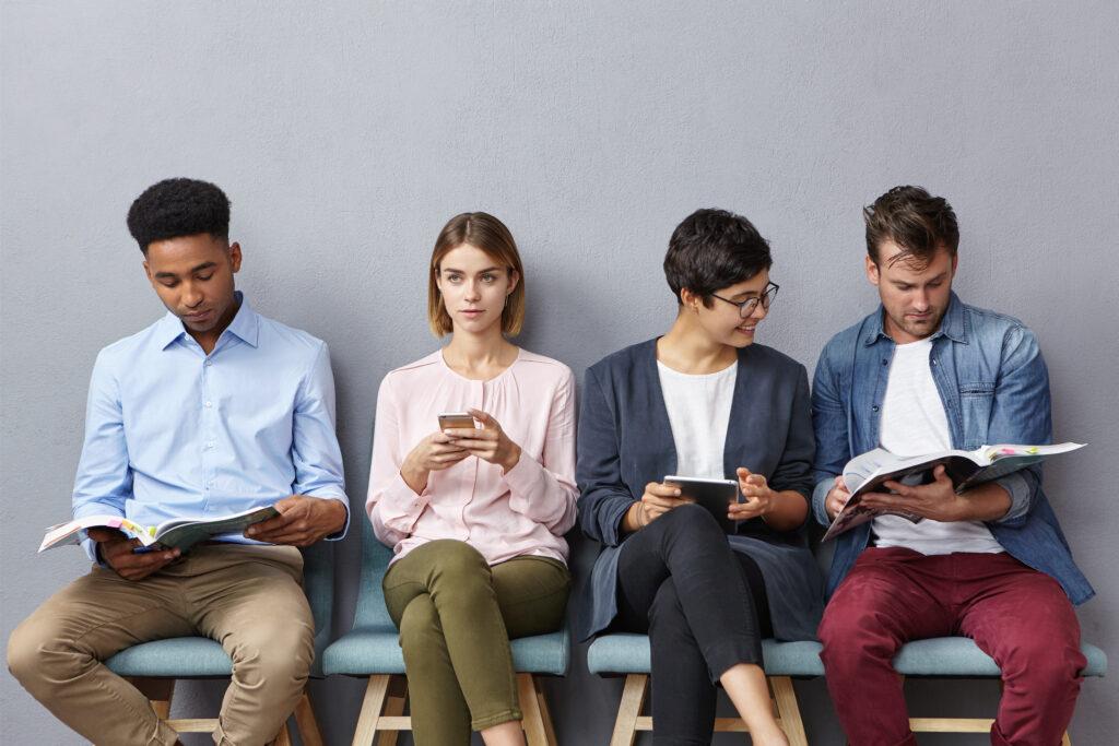Listamos 574 vagas de trabalho em ti e outras áreas relacionadas à tecnologia