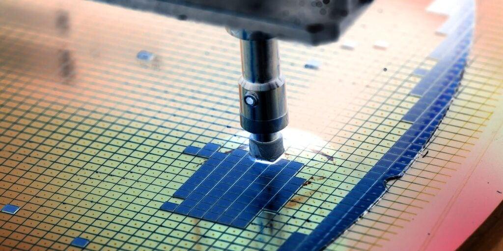 Ibm anuncia chips com tecnologia de 2 nanômetros