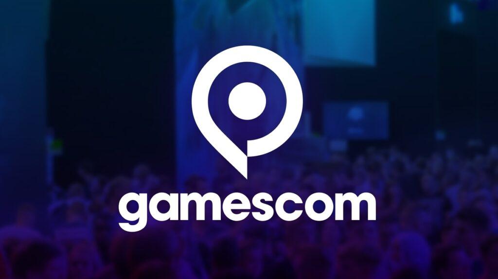 Eventos de jogos em 2021 gamescom 2021