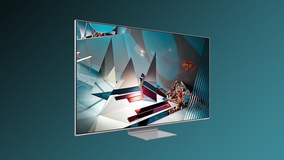 As melhores tvs para jogar no ps5 e xbox series x/s samsung q800t