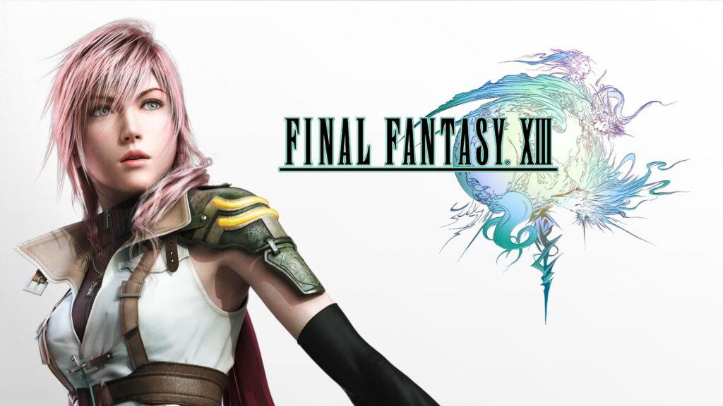 Imagem de final fantasy xiii