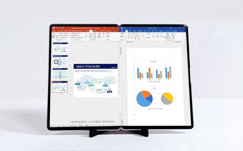 Novas telas flexíveis da samsung terão display enrolável. Telas dobráveis em z, enroláveis e tablets dobráveis: veja todas as novidades em telas flexíveis da samsung, apresentadas na display week 2021