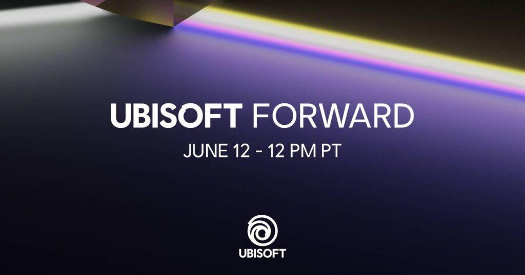Eventos de jogos em 2021 ubisoft forward