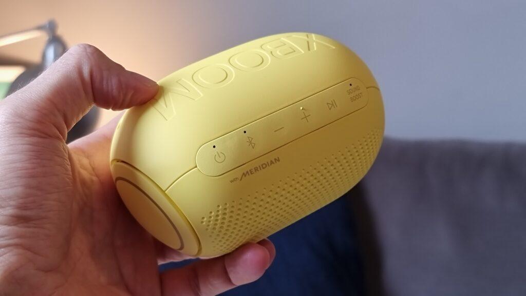 Review: lg xboom go pl2 jellybean traz cores às suas músicas. Em quatro novas cores, a caixa de som portátil lg xboom go pl2 jellybean traz novamente a qualidade de som característica da marca