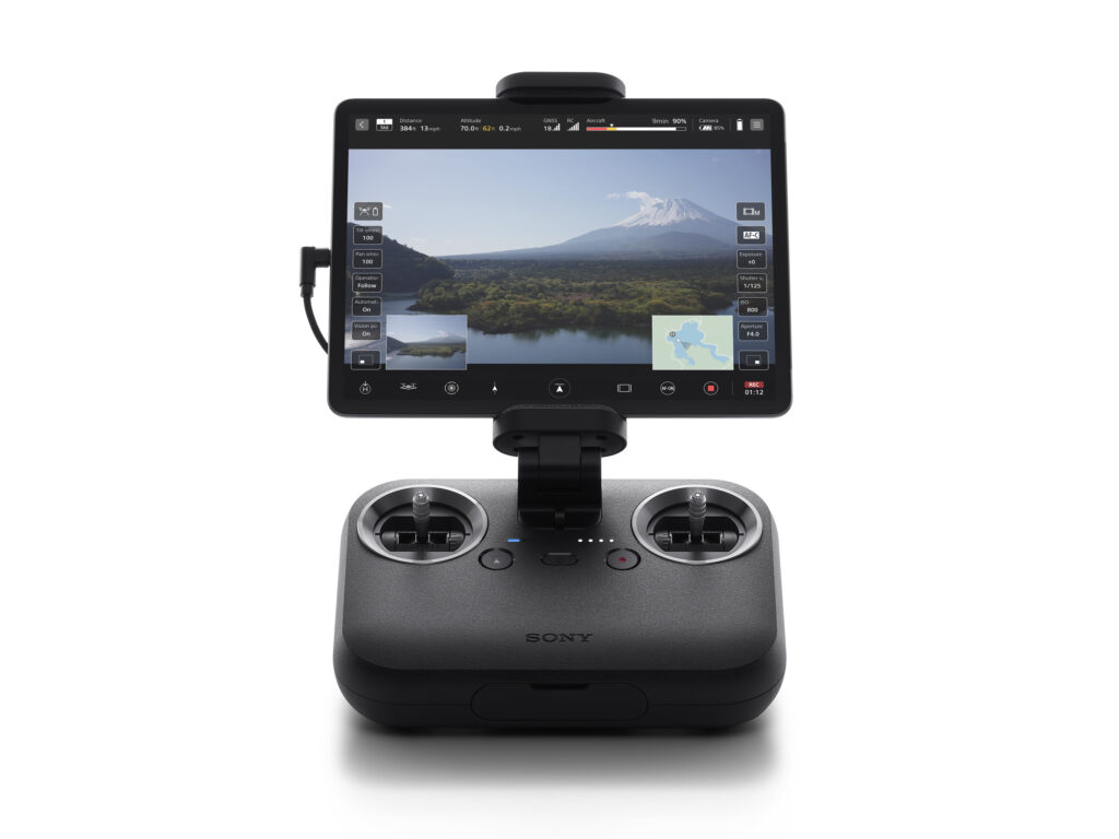 Sony airpeak s1 chega para confrontar os drones da dji. Lançamento do sony airpeak s1 chega ao mercado para concorrer diretamente com os drones da dji com o diferencial da compatibilidade com a câmera sony alpha