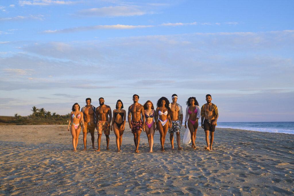 Entre os lançamentos da netflix em julho está a versão brasileira do reality show brincando com fogo