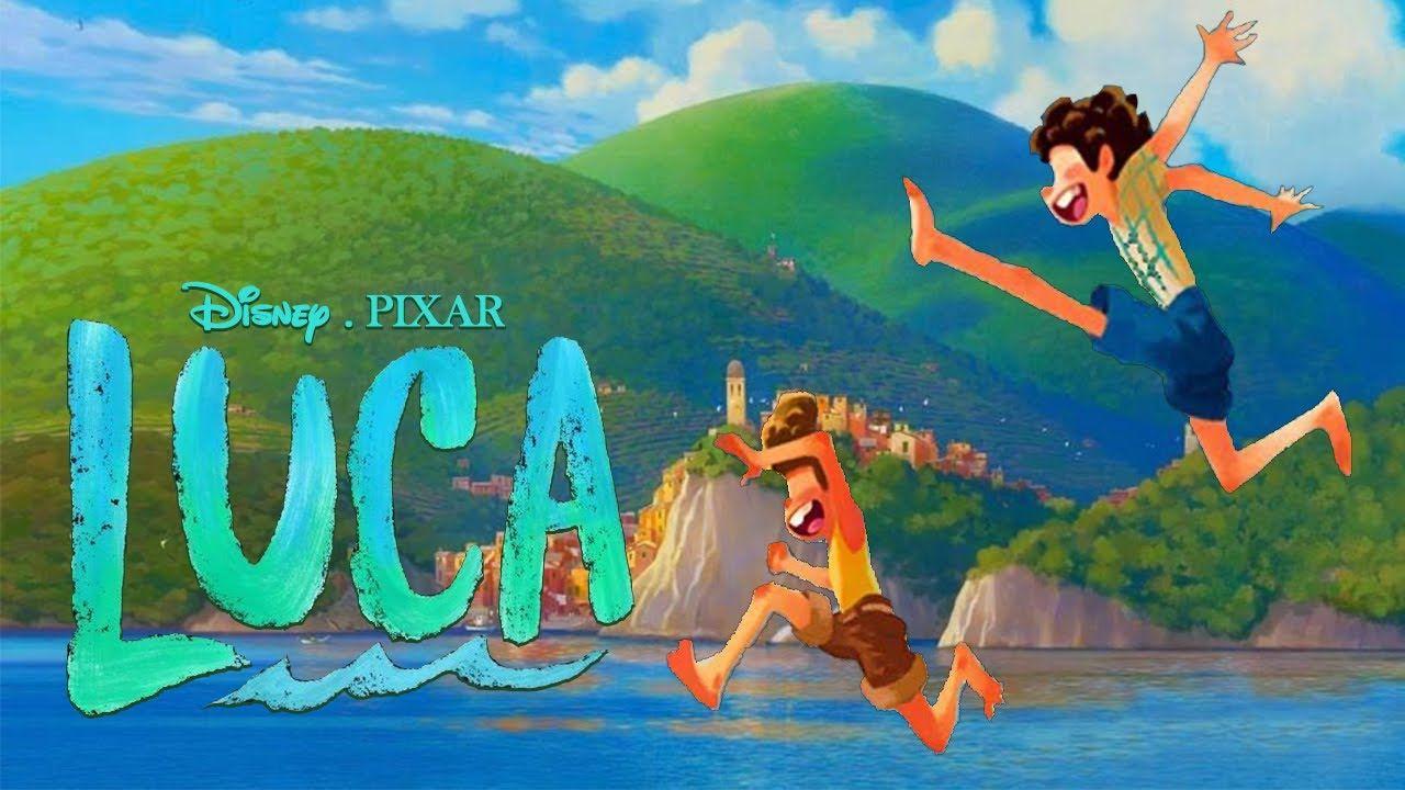 Veja tudo sobre o filme luca, da pixar, que chega ao disney + em 18 de junho. O filme luca, da pixar, chegará diretamente ao disney+ e promete trazer uma aventura tocante que celebra a amizade e a diversidade