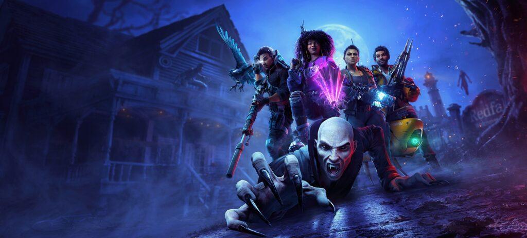 Xbox e bethesda showcase 2021