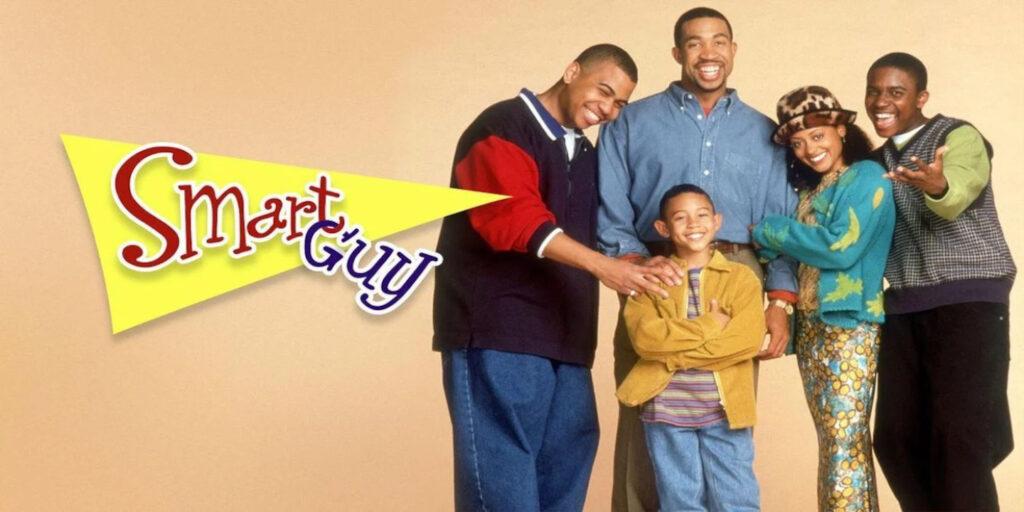 Gênio do barulho foi uma sitcom sucesso nos anos 90