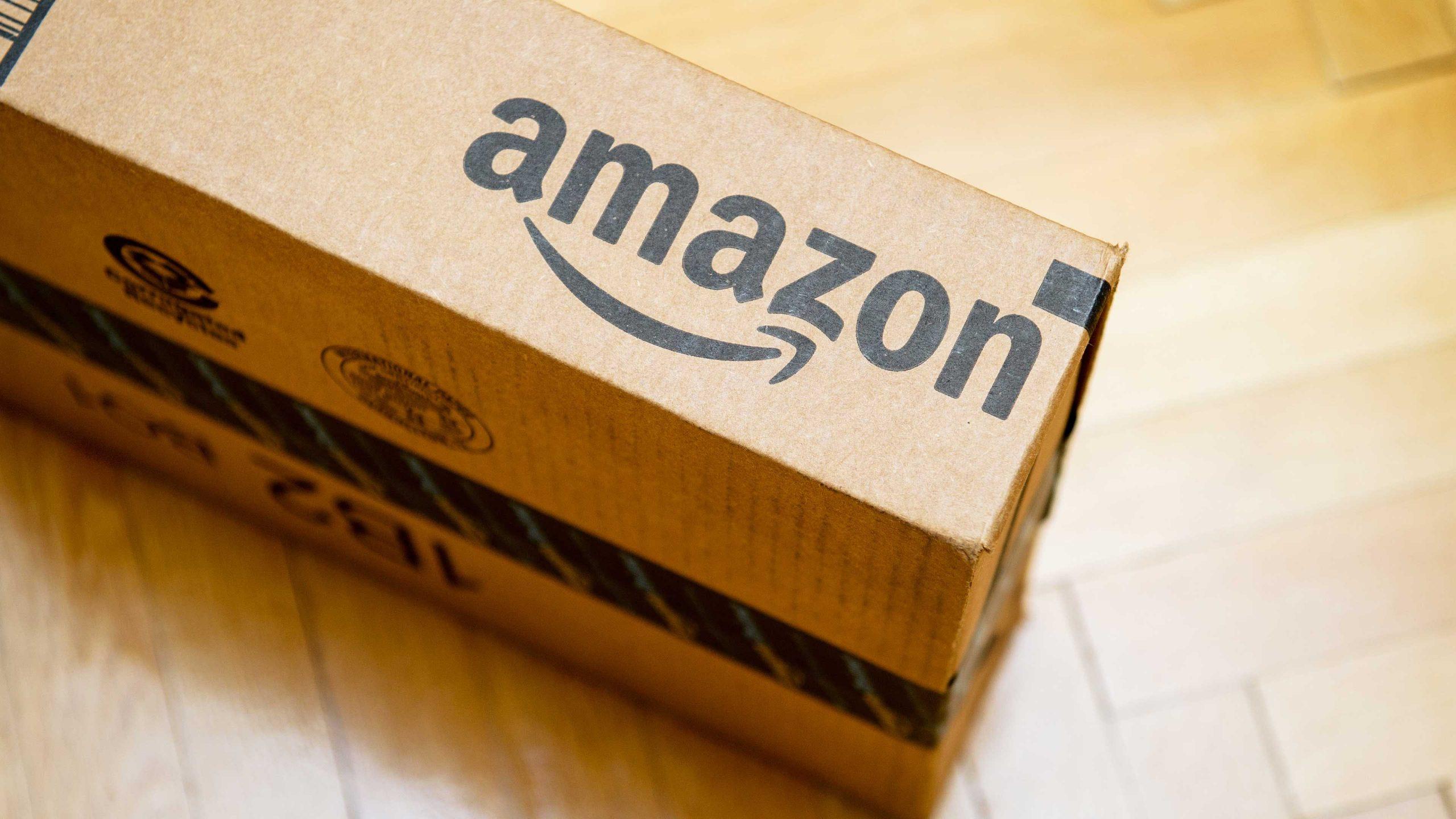 Amazon destrói milhões de produtos em perfeito estado anualmente