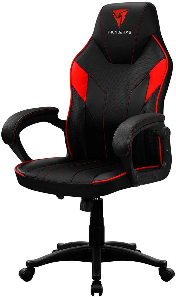 Cadeira gamer para homeoffice