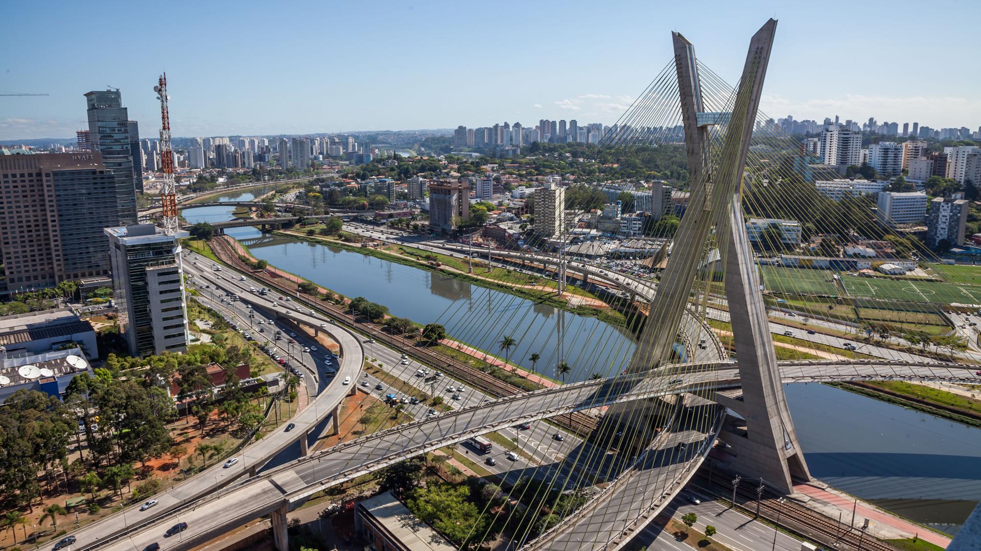 Faria lima é uma das regiões mais requisitadas por big techs e startups, mas não ocupa primeira posição no ranking