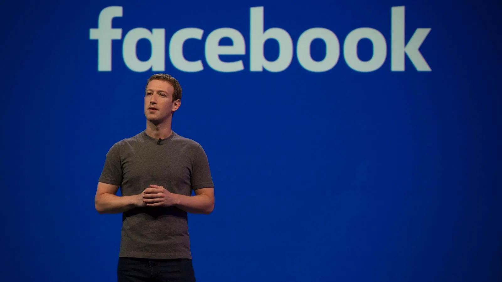Facebook vale 1 trilhão de dólares após justiça rejeitar ação contra monopólio