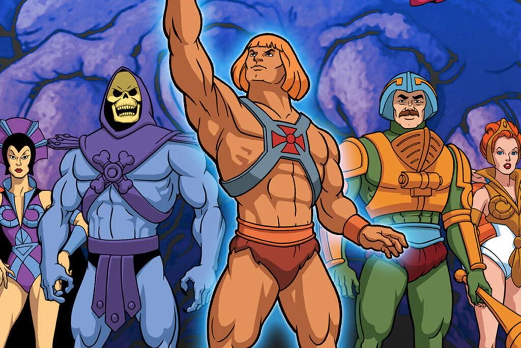 He-man na netflix: tudo o que você precisa saber para assistir ao remake