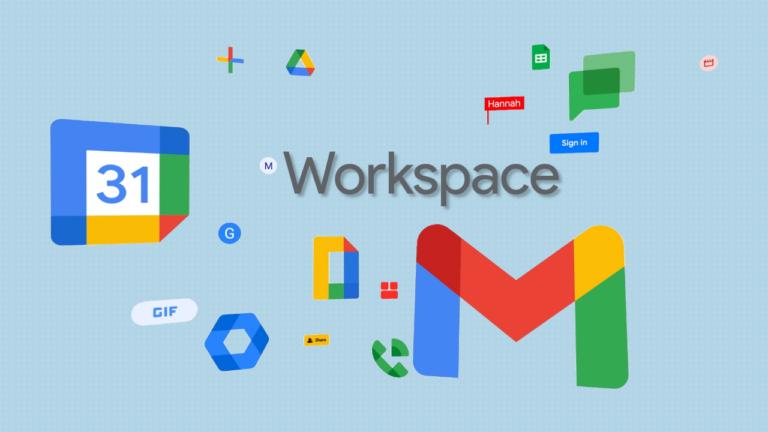 Como ativar o Google Workspace no seu Gmail