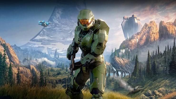 Halo infinite - o que esperar da e3 2021