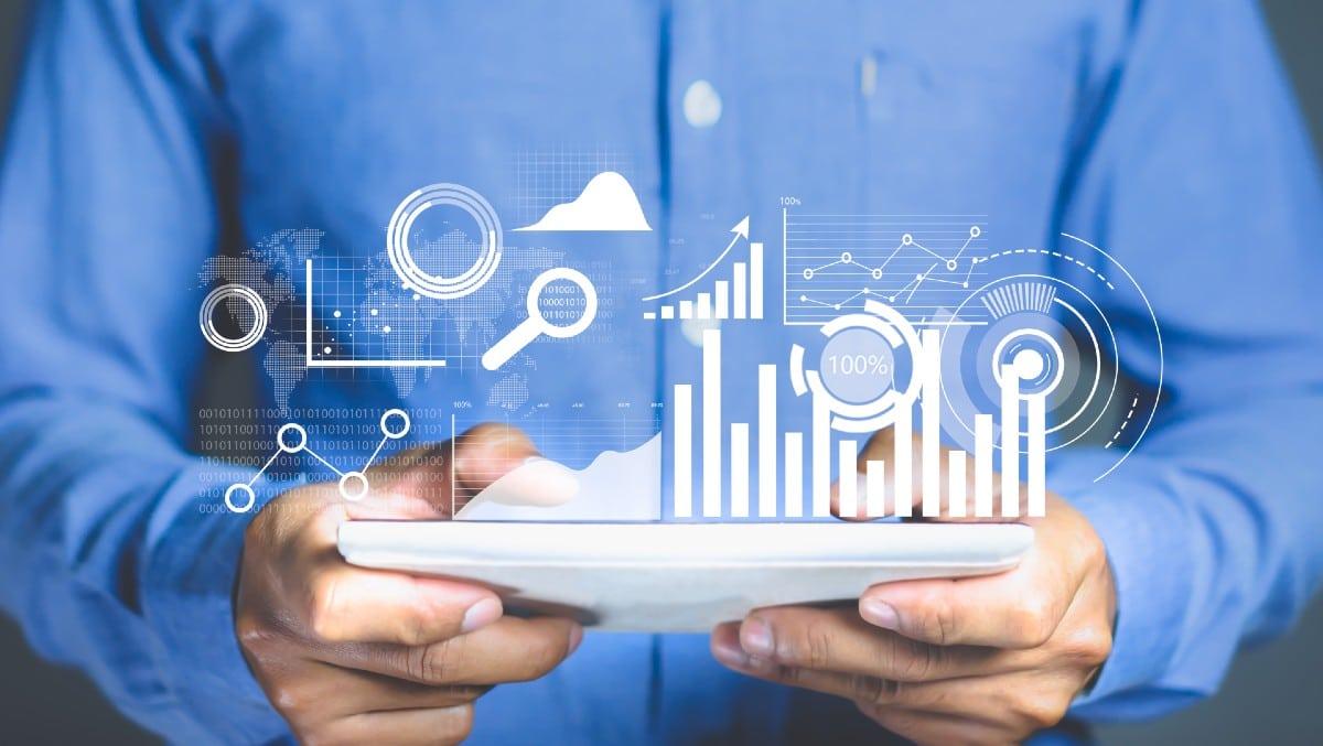 Inteligência artificial em negócios