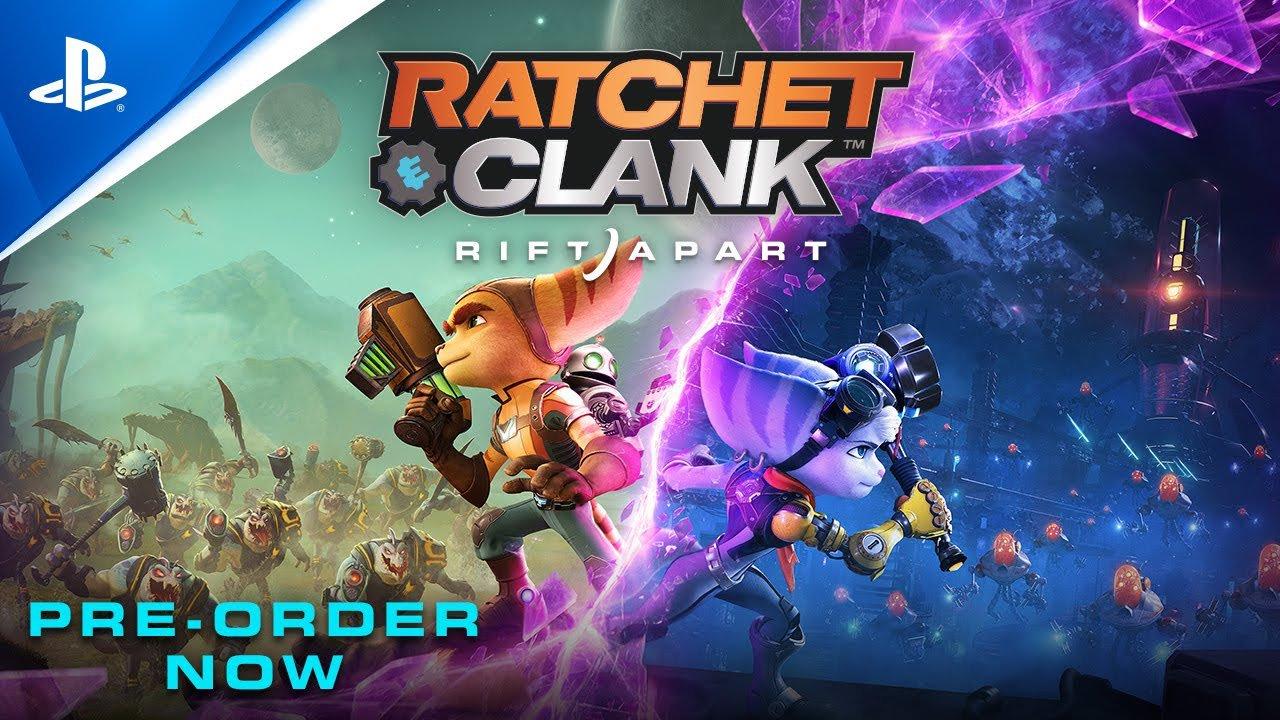 Ratchet e clank