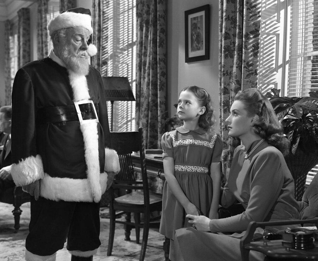 Milagre na rua 34 (1947)