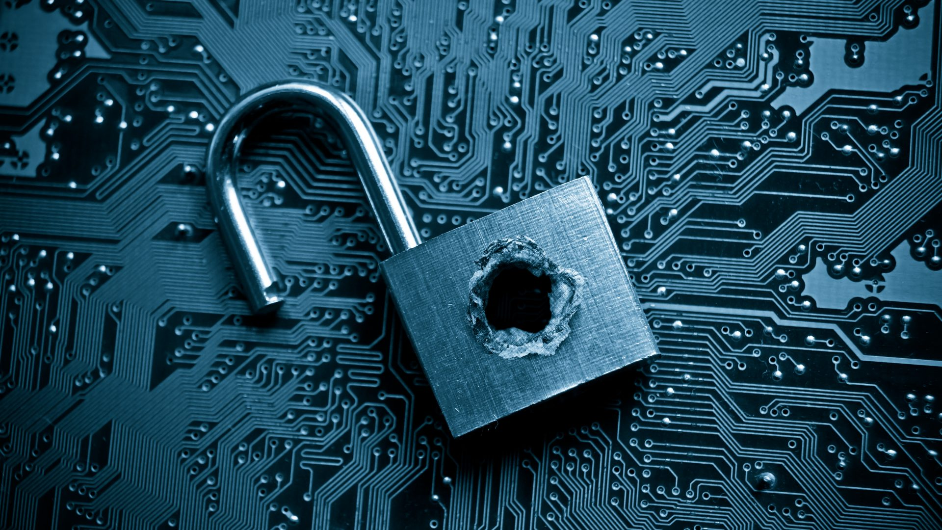 Empresas sofrem ataques digitais