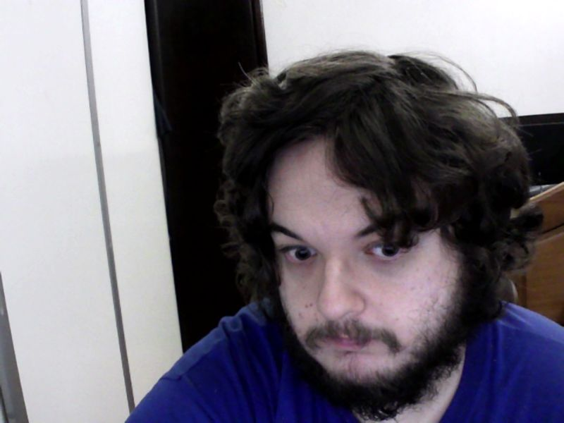 Webcam rapoo c200