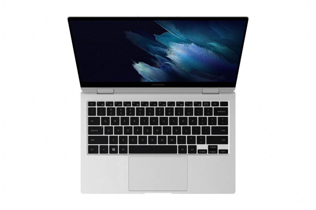 Review: galaxy book pro 360 é um excelente notebook 2-em-1. Avaliamos o novo notebook da samsung, o galaxy book pro 360, testando seu desempenho, tela e variações de modo de uso