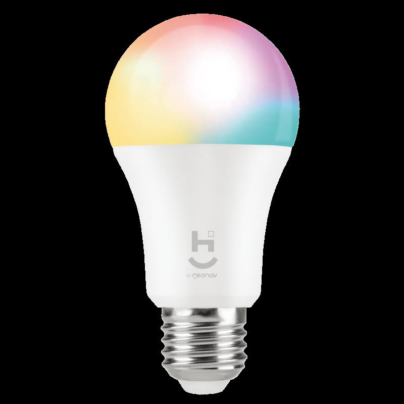 Lâmpada inteligente geonav