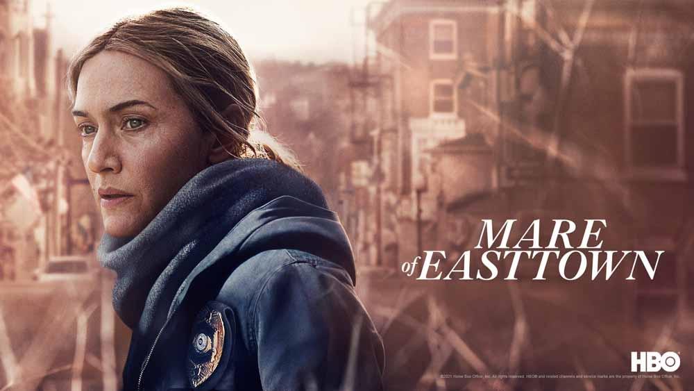 Mare of easttown - indicada como melhor minissérie