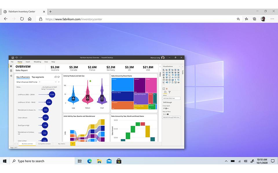 Windows 365 é a solução de pc na nuvem da microsoft