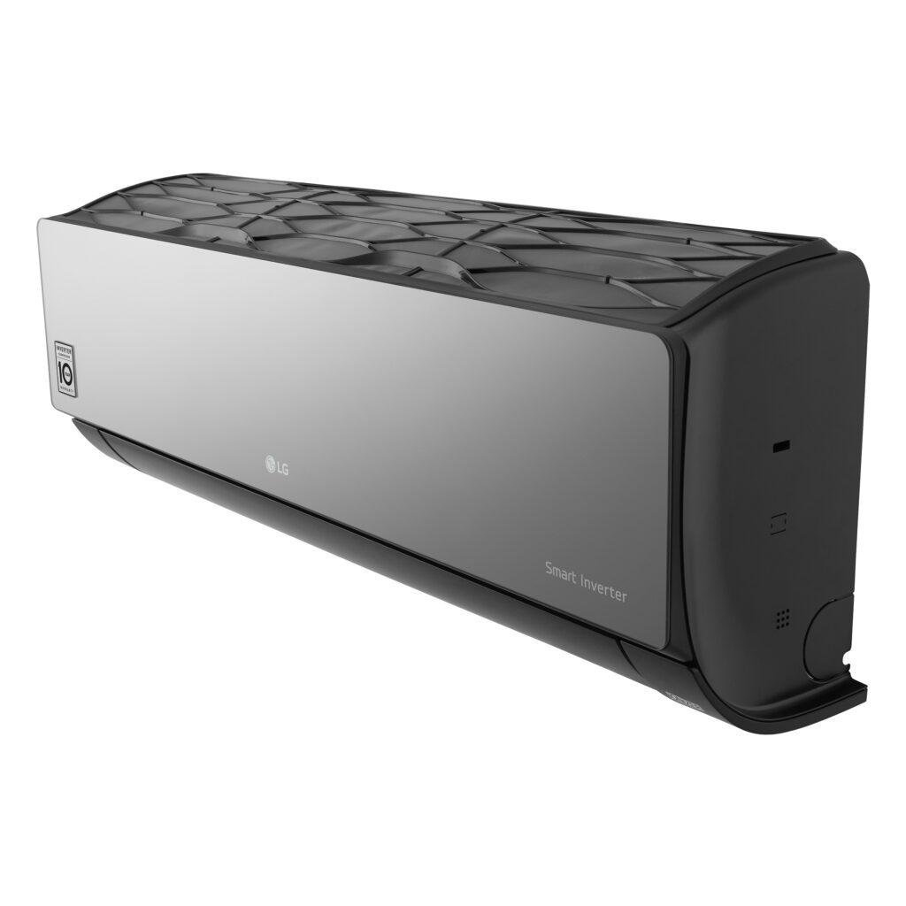 Ar condicionado inteligente com casa conectada com alexa